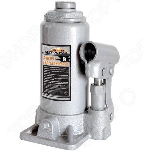 Домкрат гидравлический бутылочный Автостоп AJ-006