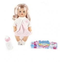 Купить Кукла интерактивная Shantou Gepai LD9713A-7