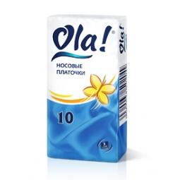 фото Носовые платочки Ola