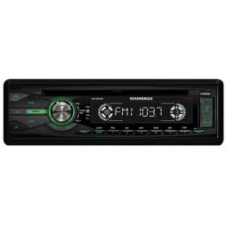 Купить Автомагнитола SOUNDMAX SM-CDM1065