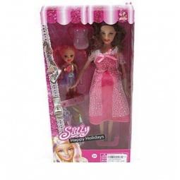 фото Набор кукол Shantou Gepai Sally