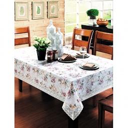 Купить Скатерть White Fox WKTC72 Provence Beauty «Нежность»