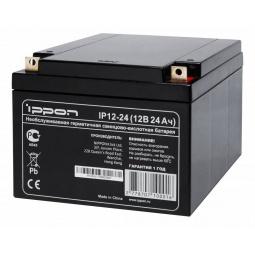 Купить Батарея для ИБП IPPON IP12-24