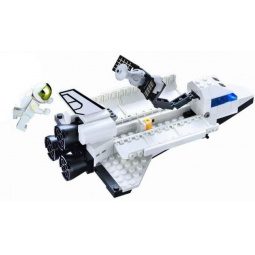 Купить Конструктор для мальчика Brick 509