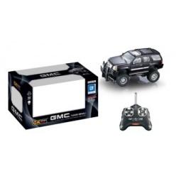 фото Машина на радиоуправлении GK Racer Series GMC 623199