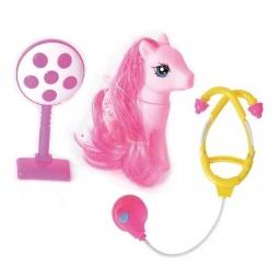фото Набор игровой для девочки Zhorya «Ляля пони» Х76105