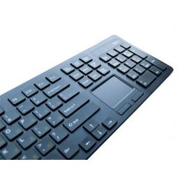 фото Клавиатура беспроводная Kreolz WKP11U