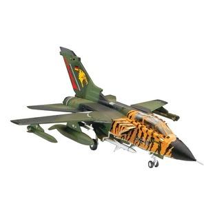 Купить Сборная модель истребителя Revell Tornado ECR
