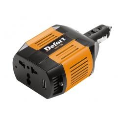 Купить Инвертер автомобильный Defort DCI-305