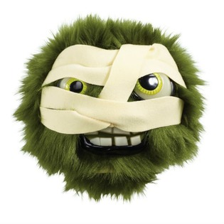 Купить Мягкая игрушка интерактивная Vivid Лохматыш-монстрик. В ассортименте