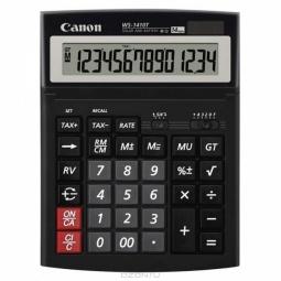 фото Калькулятор Canon WS-1410T