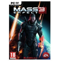 Купить Игра для PC Soft Club Mass Effect 3 (rus sub)