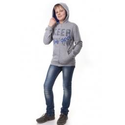 фото Куртка для мальчика Свитанак 825776. Размер: 38. Рост: 152 см