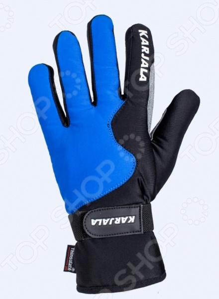 Перчатки для лыж Karjala P171569 перчатки stella перчатки