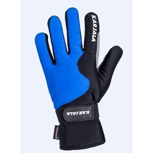 Купить Перчатки для лыж KARJALA P171569. Цвет: синий, черный