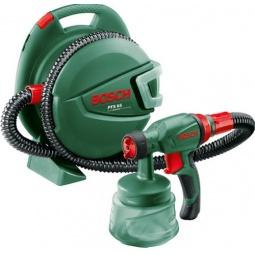 Купить Краскораспылитель Bosch PFS 65