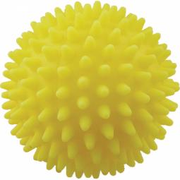 фото Игрушка для собак ЗООНИК «Мяч для массажа». В ассортименте. Диаметр: 8,5 см