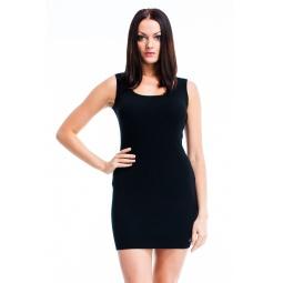 фото Туника Mondigo 9848. Цвет: черный. Размер одежды: 42