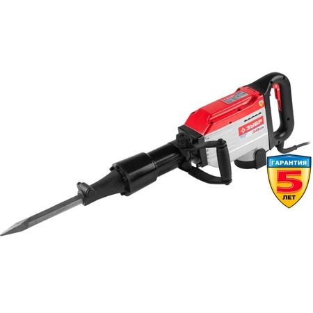 Купить Молоток отбойный Зубр «Бетонолом» ЗМ-50-2000 ВК