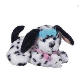 фото Игрушка интерактивная Hasbro Модные зверята «Пятнистый щенок»