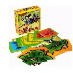фото Игра карточная Hobby World «Чудо в перьях» 1344