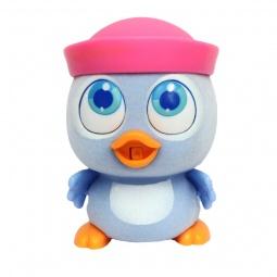 фото Игрушка интерактивная Brix'n Clix «Пингвиненок в шляпе»