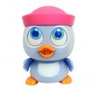 Купить Игрушка интерактивная Brix'n Clix «Пингвиненок в шляпе»