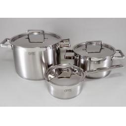 фото Набор кухонной посуды Gipfel MIRANDA 1716