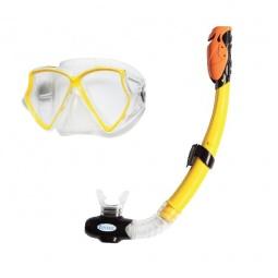 Купить Набор из маски и трубки Intex 55960
