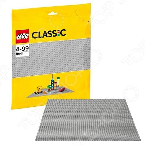 Пластина строительная LEGO 10699 Classic lego lego classic строительная пластина зеленого цвета