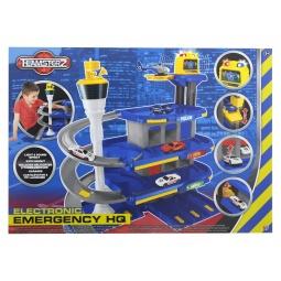 Купить Трек HTI «Центр спасательной службы»