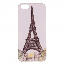 фото Чехол для iPhone 5 Mitya Veselkov «Париж»