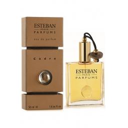 фото Парфюмированная вода унисекс Esteban Collection Les Matieres Cedre