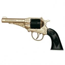 Купить Пистолет Edison Giocattoli Стерлинг
