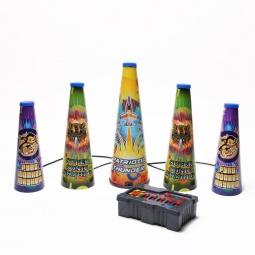 Купить Набор для световых шоу Uncle Milton «Fireworks Lightshow»
