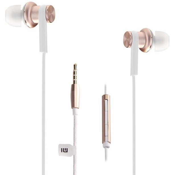 фото Гарнитура Xiaomi Mi Hybrid Earphone
