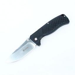 фото Нож туристический Ganzo G722. Цвет: черный