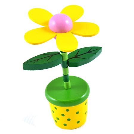 Купить Игрушка-антистресс Mapacha «Танцующий цветок»