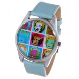 фото Часы наручные Mitya Veselkov «Много Монро» Color