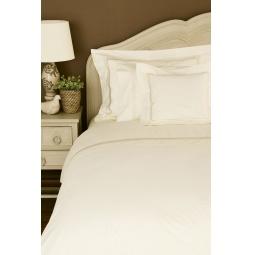 фото Комплект постельного белья Valeron Casa. Евро. Цвет: бежевый
