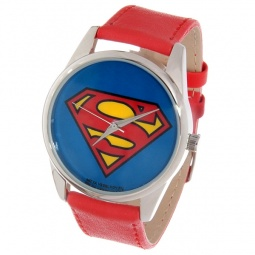 фото Часы наручные Mitya Veselkov «Супермен» Color