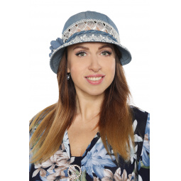 Купить Шляпа «Парижанка»
