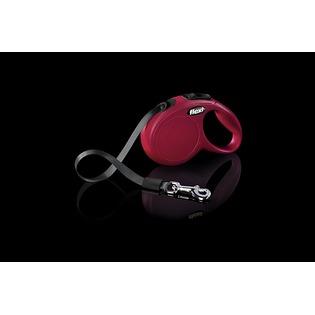 Купить Поводок-рулетка Flexi New Classic XS. Цвет: красный