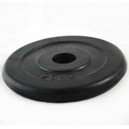 фото Диск обрезиненный Alex RCP D 25. Вес в кг: 10 кг