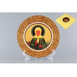 Купить Тарелка декоративная Elan Gallery «Матрона Московская» 340025