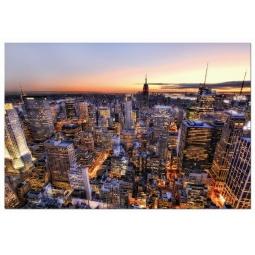 Купить Пазл 3000 элементов Educa «Закат над Манхеттеном»