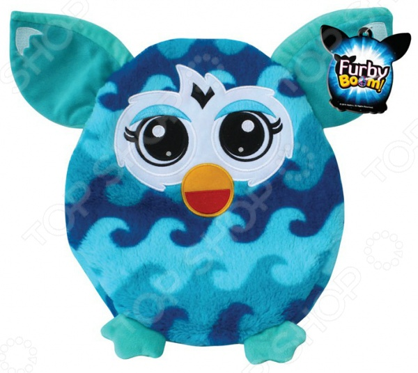Подушка-игрушка 1 Toy Furby Т57473