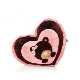 фото Подушка-игрушка Orange «Сердце» Milk
