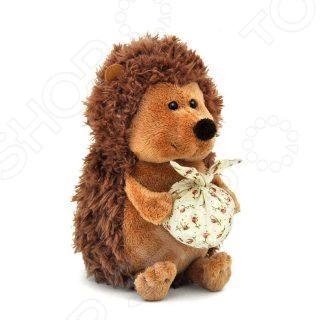 цена Мягкая игрушка для ребенка Orange «ежик Колюнчик с узелочком»