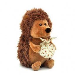 фото Мягкая игрушка для ребенка Orange «Ежик Колюнчик с узелочком»